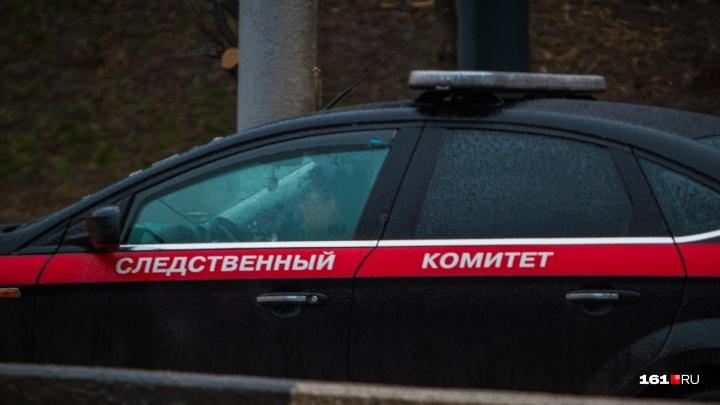 Директор ростовской компании подозревается в уклонении от налогов на 29 миллионов рублей
