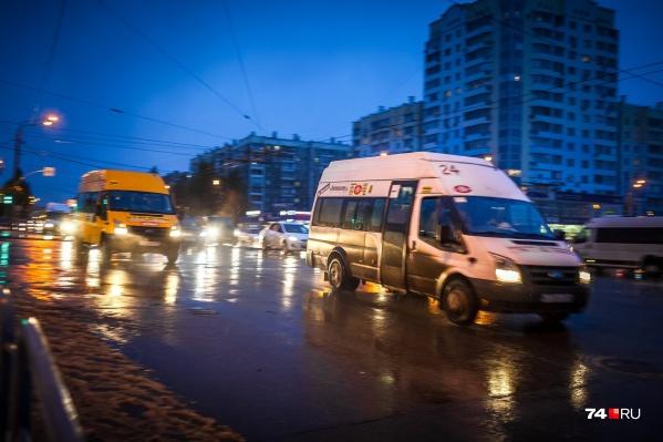 Пока на дорогах лужи, но всё может измениться за сутки. Скоро в Челябинске снова похолодает и образуется опасный лёд