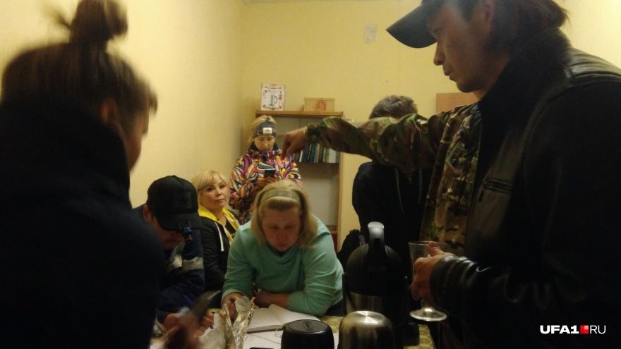 «Это просто тараканья возня»: волонтер раскритиковал проплаченные форумы по поиску детей
