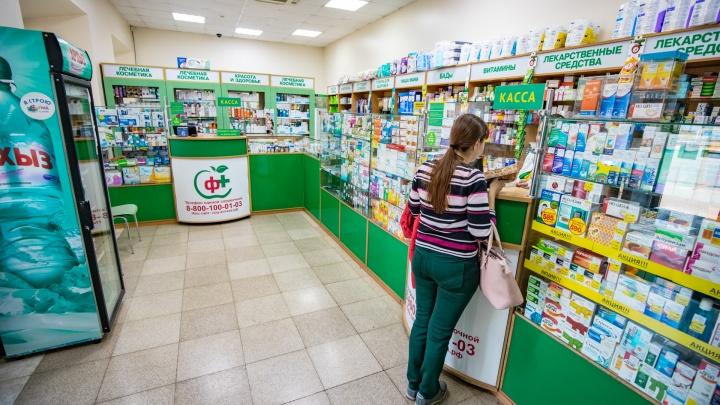 Таблетки с пылью: в Волгодонске оштрафовали аптеку за неправильное хранение лекарств
