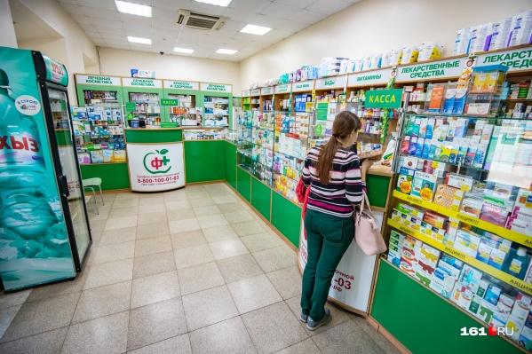 Препараты, хранившиеся неправильно, изъяли из продажи
