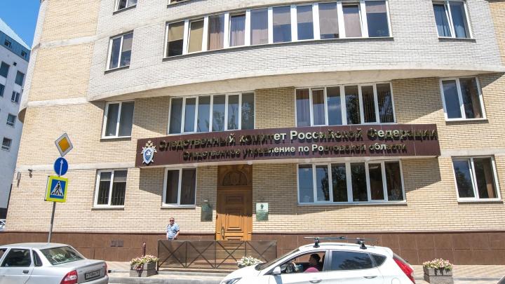 В Ростовской области на пустыре обнаружили труп женщины