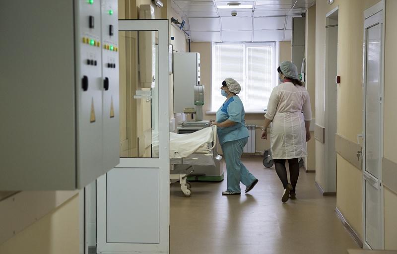 За год зарплаты врачей выросли на 3,4%