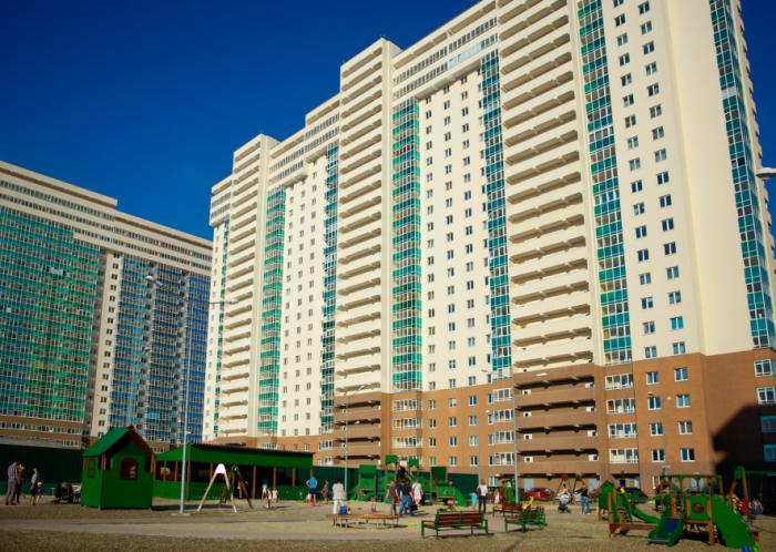 Особые условия приогбретения строящихся квартир действуют для покупателей жилого комплекса «Миллениум»