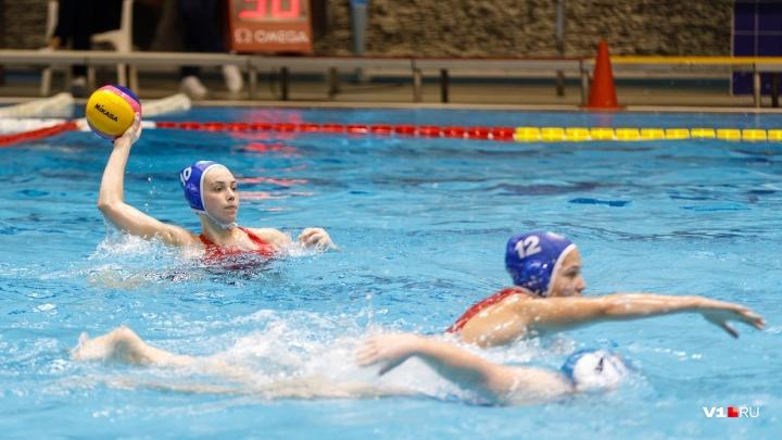 В одну калитку: женский «Спартак-Волгоград» одержал очередную крупную победу