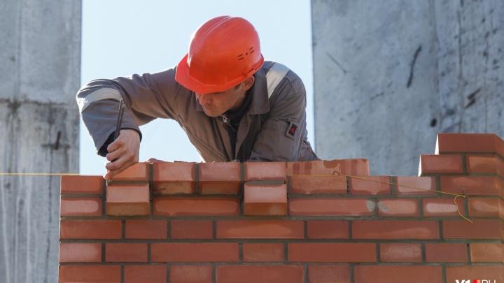 По 24,4 квадрата на человека: в Волгоградской области пересчитали квартиры и частные дома
