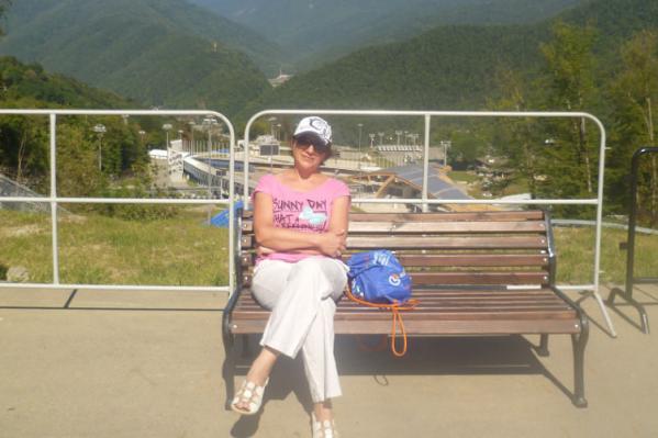 Нелли Лаптева умерла на турецком курорте