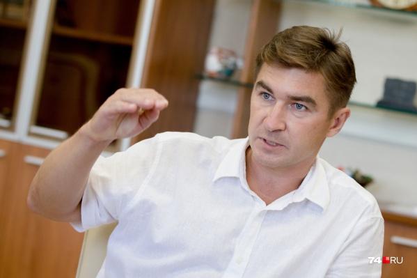 Сергей Таскаев выиграл множество грантов на проведение исследований в области физики