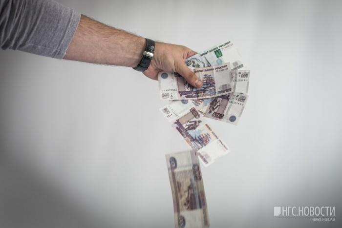 За последний месяц 2017 года в Новосибирской области прибавилось 86 банкротов