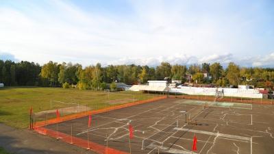 Стадион «Ветлужанка» признали пожароопасным и постановили закрыть на 2 месяца