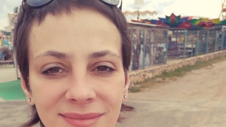 В Прикамье по дороге в больницу пропала мать четырехлетнего ребенка