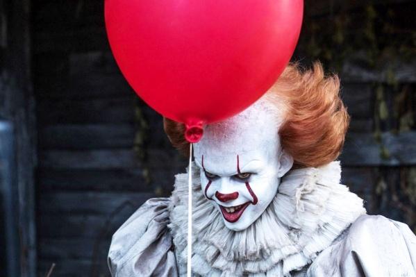 Фильм ужасов «Оно» бьёт рекорды по популярности во всём мире, в том числе в России