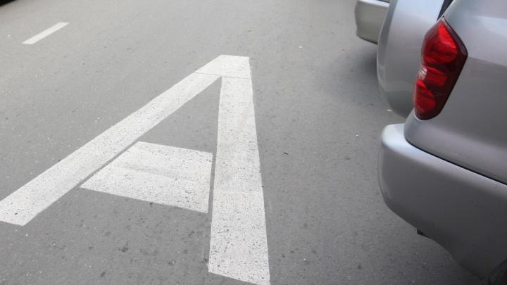 Новосибирск затерялся в рейтинге городов, где быстро ездят автобусы