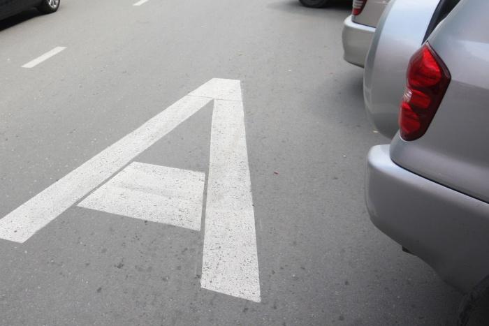 Выделенные полосы должны делать передвижение на общественном транспорте более быстрым