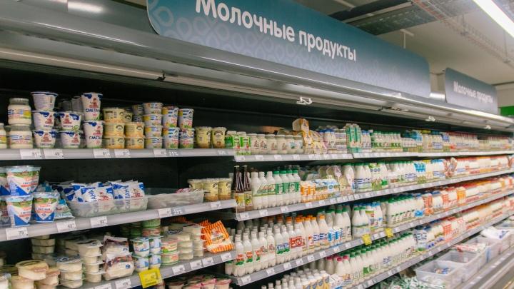 Слишком жирно будет: самарские химики нашли нарушения в пробах молочной продукции