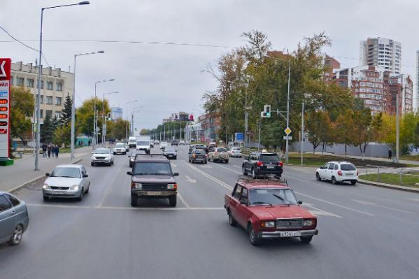 На проект продления Северо-Восточной магистрали потребуется почти 6 миллионов рублей