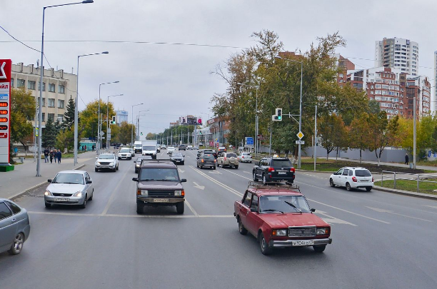 Ново-Садовую и проспект Ленина свяжут новой дорогой