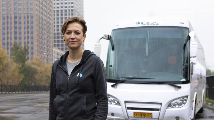 «Водители автобусов получат 15 млн новых пассажиров»: интервью с руководителемBlaBlaCar в России
