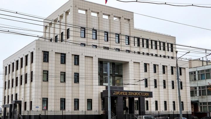 На Автозаводе осудят бывшего замначальника отдела миграции за взятки в полтора миллиона рублей