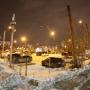 Бывшую конечную троллейбусов в Челябинске превратили в платную автостоянку