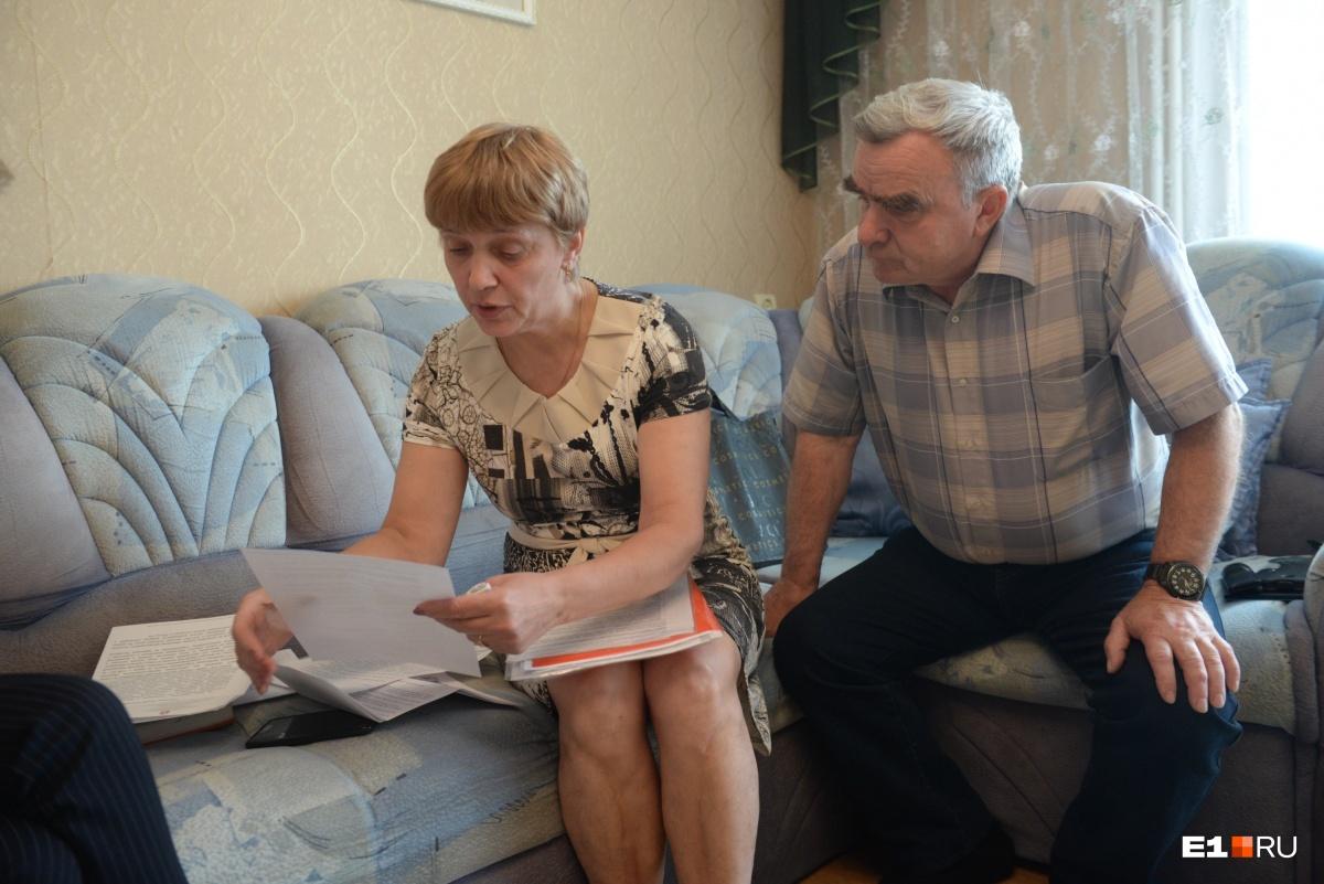 Родители вспоминают, что заболевание диагностировали лишь спустя полтора года после первого обращения к врачу