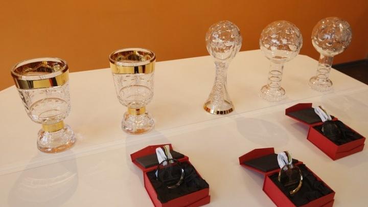 Победители Кубка мира по фристайлу в Красноярске получат хрустальные глобусы