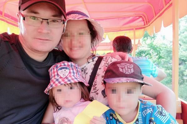 Родственники не могут поверить, что врач покончил с собой