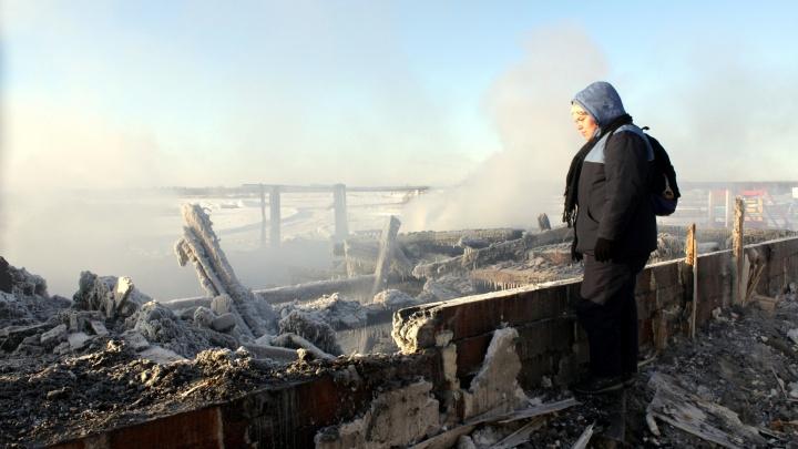 Владельцу заправочной станции в Седельниково предложили дать восемь лет колонии за гибель пяти детей