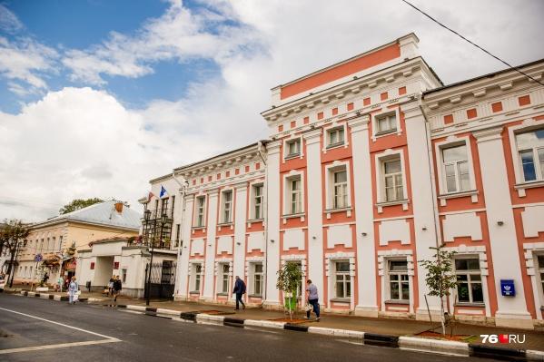 В мэрии Ярославля начинают по-новому формировать кадровый резерв