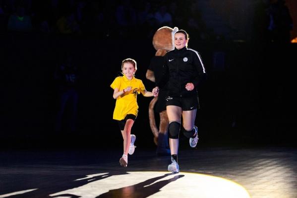 Майя Петрова получила разрыв крестообразных связок в матче с «Ференцварошем»