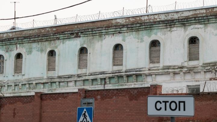 Осужденный за коррупцию замначальника ГУФСИН Прикамья не смог восстановиться в должности