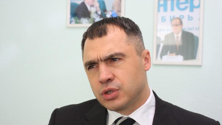 Суд отменил заочный арест основателя новосибирского холдинга, обвиняемого в мошенничестве