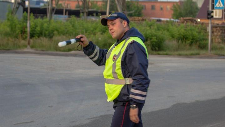 ГИБДД предупредила об усиленных проверках водителей, которые едут на дачу