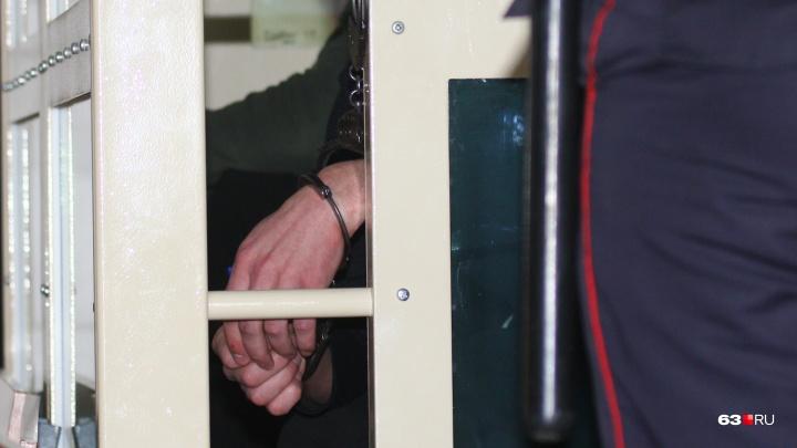 В Самаре мужчину отправили за решетку за убийство шумного соседа