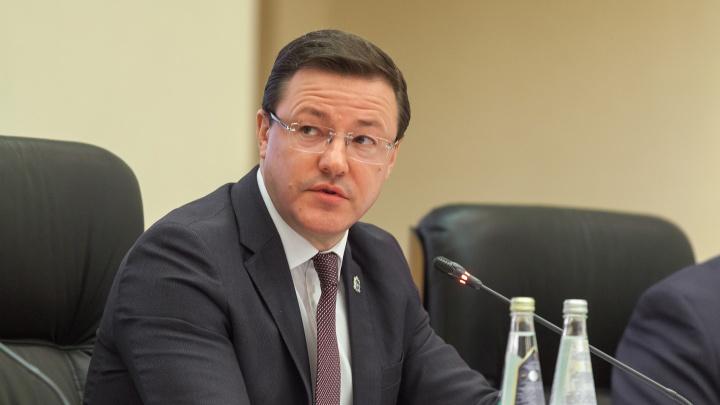 Азаров анонсировал оптимизацию структуры областного Минэкономразвития
