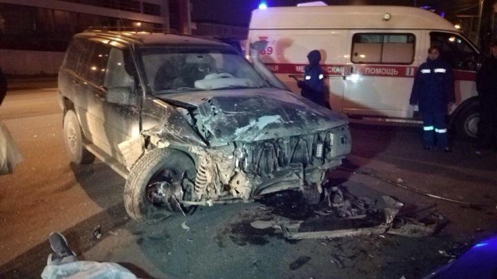 Не хотят отвечать за смерть пассажирки: в Уфе суд отказался смягчить приговор водителям