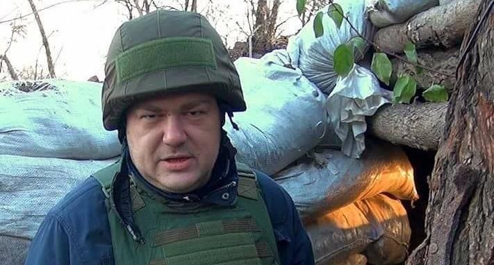 Пострадавший в Сирии журналист из Екатеринбурга получил осколочное ранение живота
