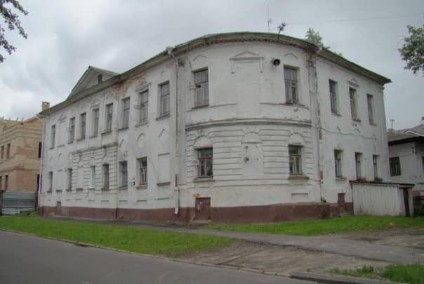 Жители Ярославля спасли от разрушения памятник архитектуры в центре города