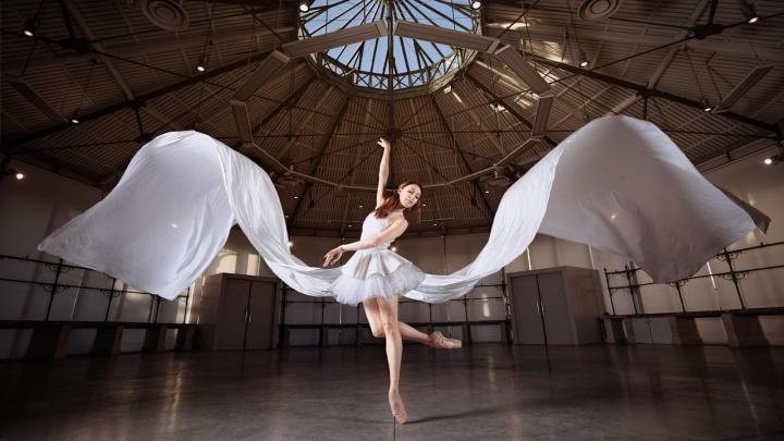 «Жизель» и Ольга: ростовчан ждет II Международный фестиваль балета имени Ольги Спесивцевой