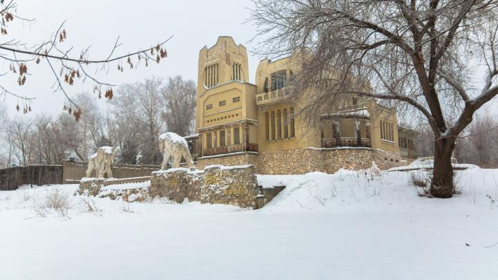 Самарские памятники культуры хотят сдавать в аренду на льготных условиях