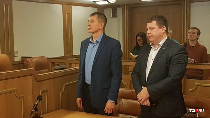 Второе громкое решение суда за утро: владельцу «Крепыжа» отменили штраф за смертельное ДТП