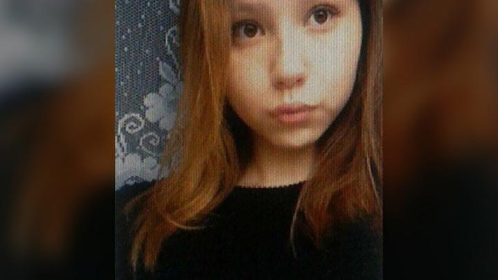 В Башкирии после ссоры с мамой бесследно исчезла 15-летняя Альфия Гильманова