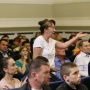 «Задача проекта — украсть миллиард»: челябинцы обсудили на слушаниях судьбу развязки на Дарвина