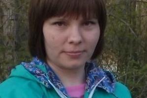 Анна Куликова пропала два дня назад