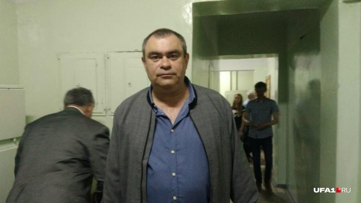 Второму обвиняемому в изнасиловании дознавательницы в Уфе продлили домашний арест