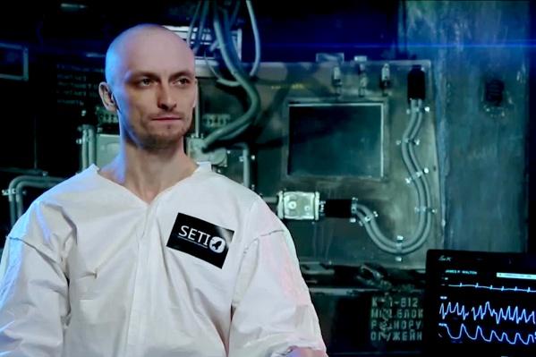 Фантастический фильм «Мутация»новосибирского режиссёра попал в шорт-лист международного фестиваля «Старкон»