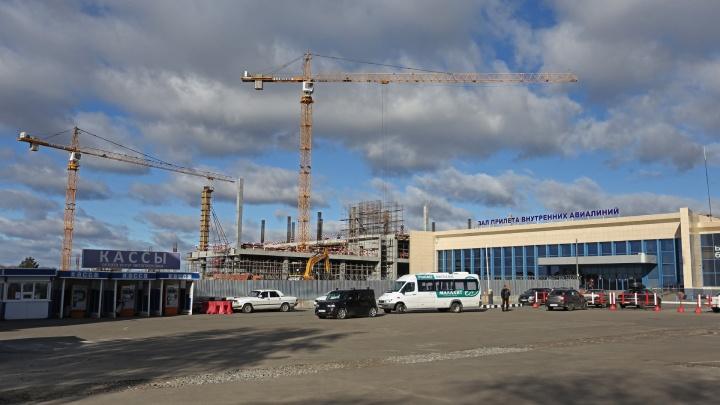 Четверть миллиарда — налетай! В Челябинске определили первых строителей аэродрома