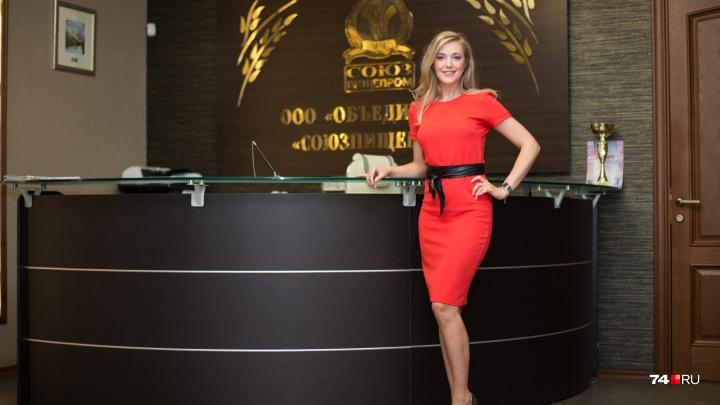 Ответственные и на каблучках: челябинские секретари попозировали фотографу 74.ru