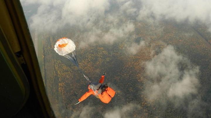 За неделю в Поморье произошло 15 лесных пожаров