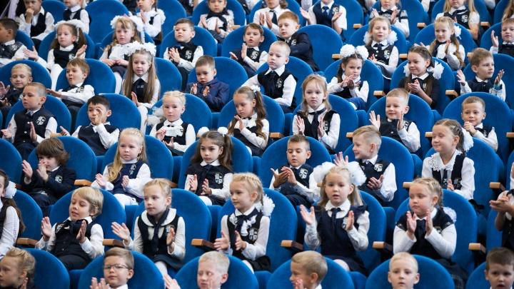 В мэрии рассказали, сколько нужно времени, чтобы екатеринбургские школы перешли на односменку